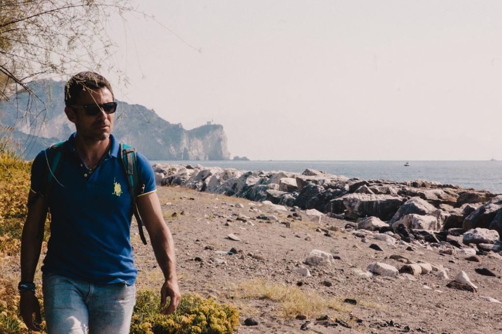 Campi Flegrei: cosa vedere - Percorsi panoramici a Monte di Procida