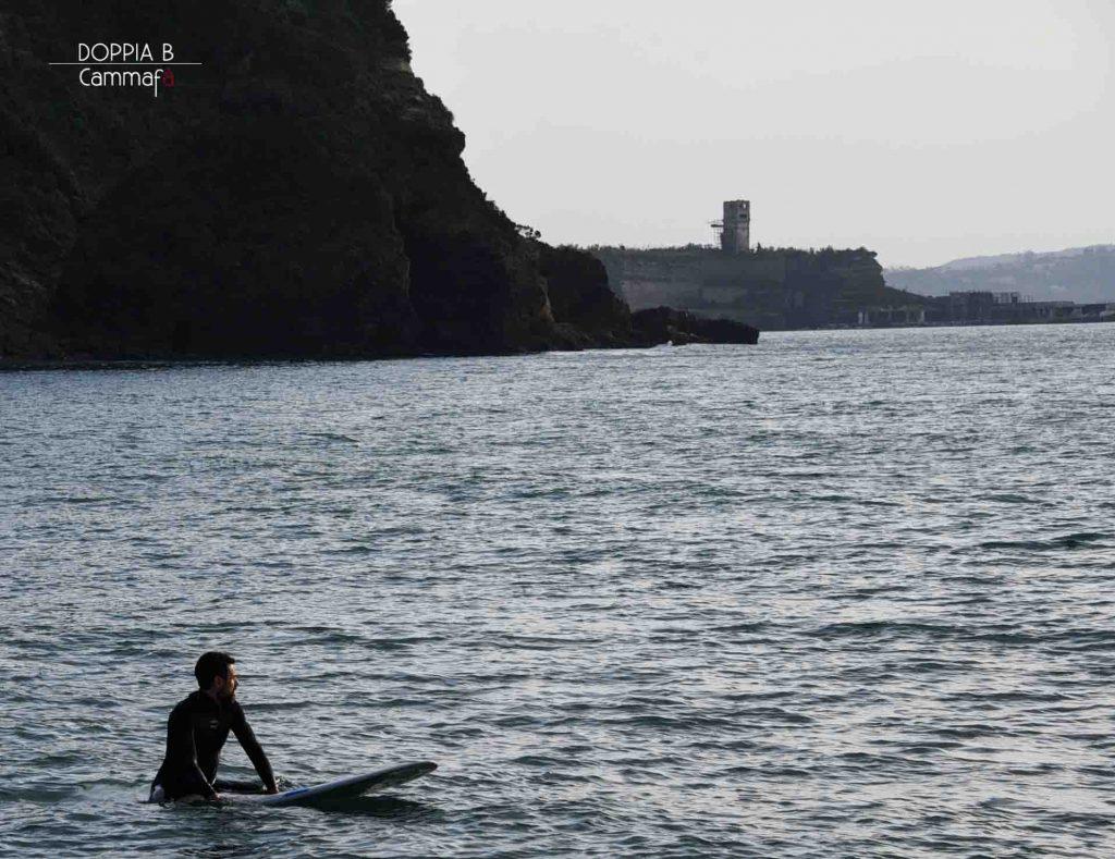 Iniziare a fare surf - Un vivere quotidiano del mare e della sua energia
