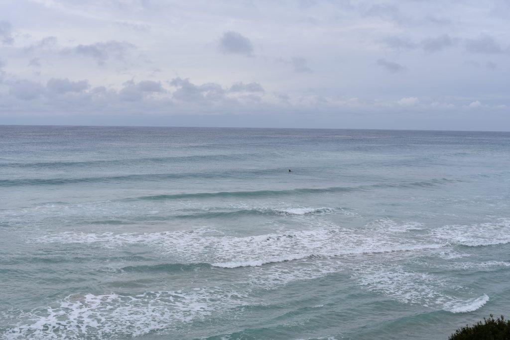 Dove fare surf in Italia. Surf trip a sud - Foto di Bruno Bordi